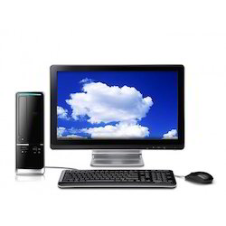 i5 500GB Desktop Computer, Screen Size: 22 Inch, Warranty: 1 Year