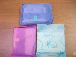 Super Maxi Pack Sanitary Napkin