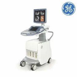GE Healthcare Voluson E6 Ultrasound Equipment for Hospital