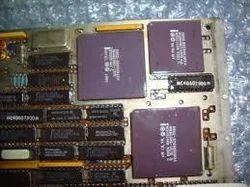 Ceramic Computer CPU Scrap Available