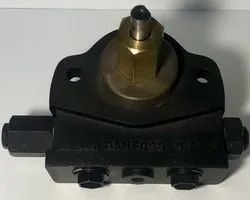 Danfoss Burner Components