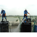 Water Tank Cleaning Services in Pune