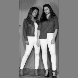 Women Comfort Fit Ladies Stretch Denim Jeans
