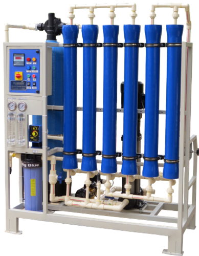 Semi-Automatic AQUOION RO 100 LPH Commercial Reverse Osmosis System, Installation/Civil Work: Available