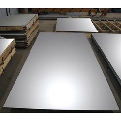 200 Silver Stainless Steel Sheet