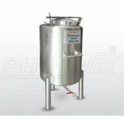 Perfume Storage Tank