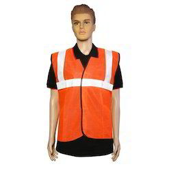 Nova Safe Reflective Safety Jacket