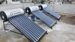 Solar Water Heater 150 LPD
