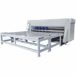 RS-4 Slotting Machine
