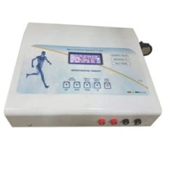 LCD Interferential Therapy Unit