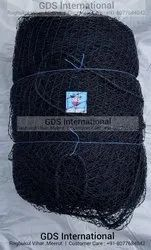 Anti Bird Net Black Colour
