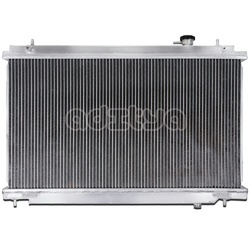 Screw Compressor Oil Cooler