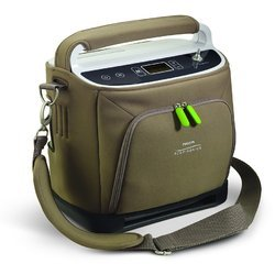 Philips Respironics Simply Go Oxygen Concentrator