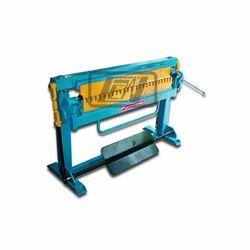 FORMMASTER TDF Folding Machine, Model: TDFM18-1250, 1750mmx650mmx1150mm