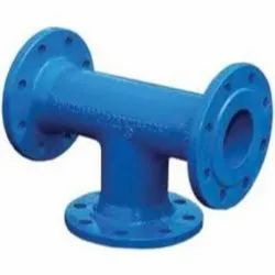 MS Pipe Fitting Flanges, 2-3 mm