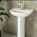 Summit Pedestal Wash Basin