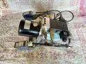 DONG KUN DM-500KP 220 VAC MOTOR KP102-PM1-10-1H-D1 PUMP 500W AC EHU-1 HYDRAULIC UNIT TMI
