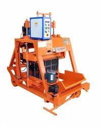 SE 430mm Solid Block Making Machine