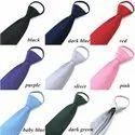 Zipper Neckties