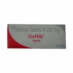 Gefitinib 250mg Tablets