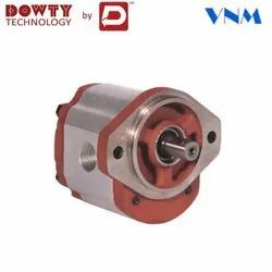 Dowty Gear Motors