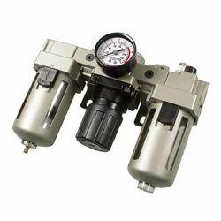 MACT402 Mindman Filter Regulator Lubricator