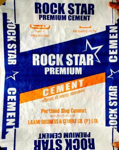 Rockstar Premium Cement