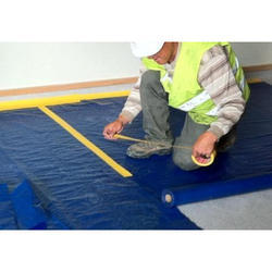 Floor Protection Tape