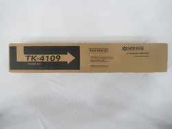 Kyocera TK-4109 Toner Cartridge For Use In Taskalfa 1800,1801,2200,2201