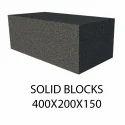 6 Inch Solid Blocks