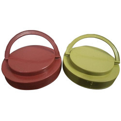 83mm Pet Jar Cap