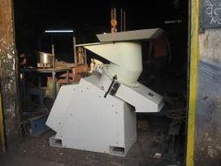 Plastic Scrap Grinder Machine, For Industrial