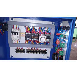 Three Phase MS Control Panel Board