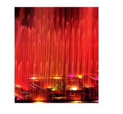 Multi Feature Fountain