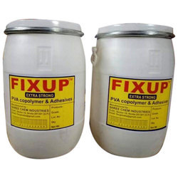 Fixup Water Based Adhesive