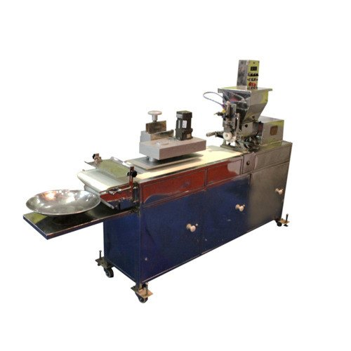 Besan Ladoo Making Machine