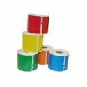 Roll Form Sticker