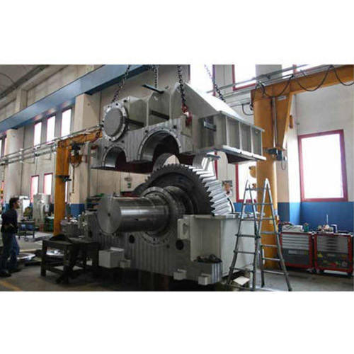 Heavy Duty Industrial Gear Box