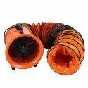 Electric Portable Ventilation Fan