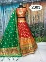 Indian Traditional Lehenga Choli