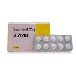A-OXIN Tablets