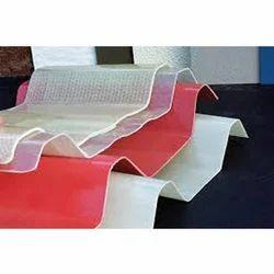 Frp Roofing Sheet In Vadodara Gujarat Frp Roofing Sheet
