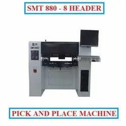 SMT - Assembly Line Machinery