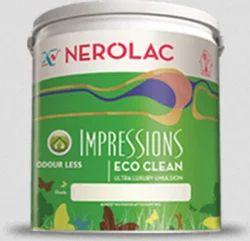 Nerolac Luxury Paints