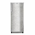 Haier Plastic Refrigerators, 1 Months, Number of Shelves: 3