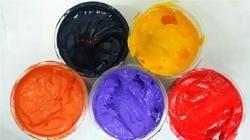 Rubber Dye