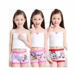 eff163b588e5 Cotton Kids Underwear, Rs 50 /piece, Jain Enterprises | ID: 19465873673