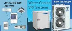 VRF variable refrigerant flow type