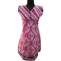 Womens Cotton Kurti