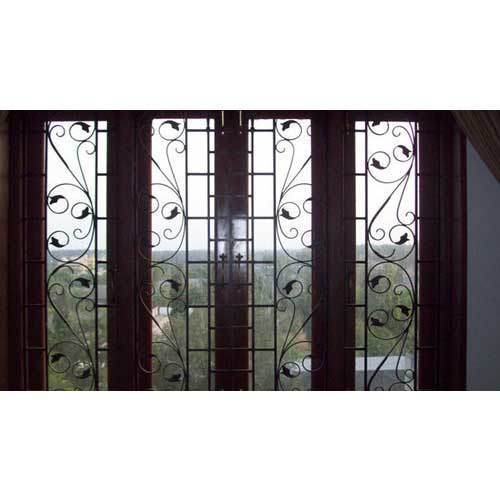 Window Grills View Specifications Details Of Stainless Steel